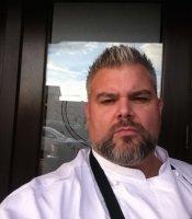 Chef Brady's Bio
